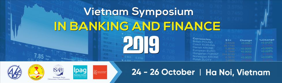 2019 Vietnam Symposium in Banking and Finance - Sciencesconf org
